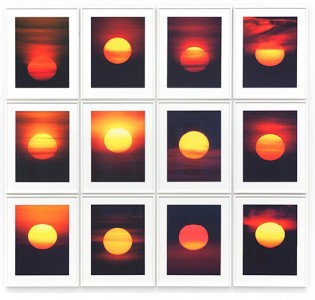 19-20, schön. 99 sunsets, 2013
